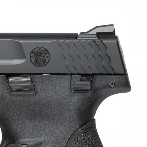 M&P®40 SHIELD™ | Smith & Wesson