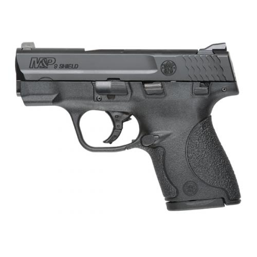 Smith & Wesson - Pistols - M&P Shield