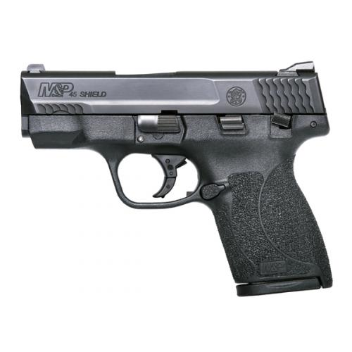 Smith & Wesson - M&P®45 SHIELD M2.0™ Thumb Safety