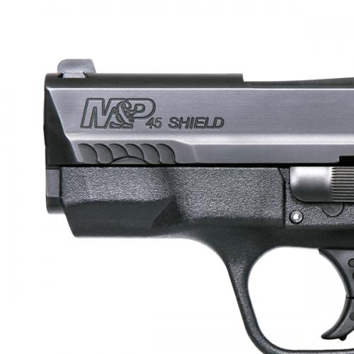 Smith & wesson - M&P®45 SHIELD M2.0™ Thumb Safety - 0