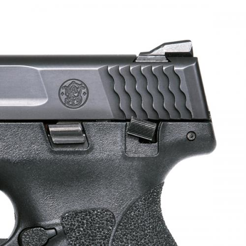 Smith & wesson - M&P®45 SHIELD M2.0™ Thumb Safety - 1