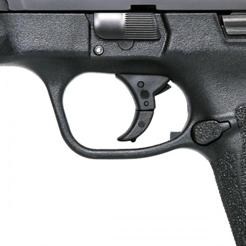 Smith & wesson - M&P®45 SHIELD M2.0™ Thumb Safety - 2