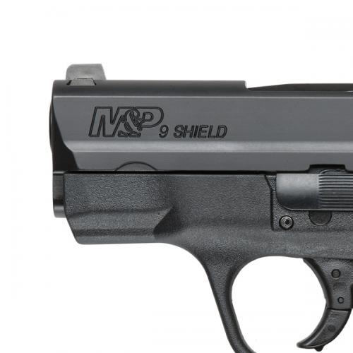 M&P®9 SHIELD™ CA Compliant | Smith & Wesson