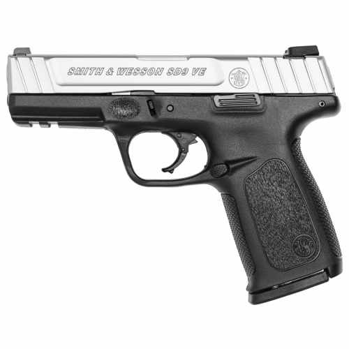 Smith & Wesson - Pistols - SD VE