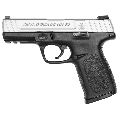 Smith & Wesson - Home Defense - SD VE