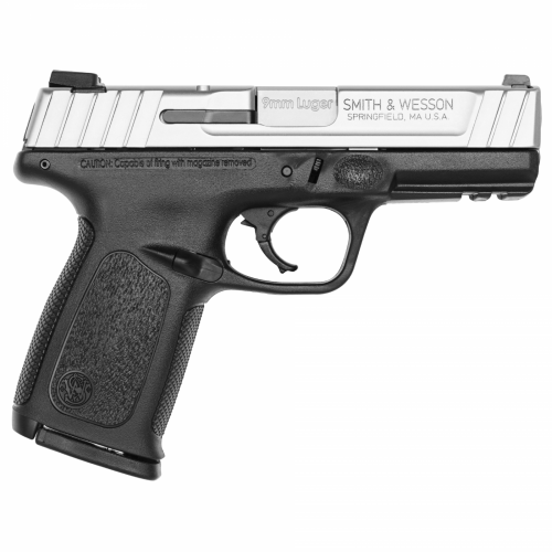 Smith & wesson - S&W SD9 VE™ Std Capacity - 3