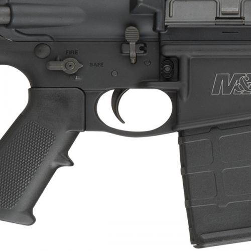 Smith & wesson - M&P®10 .308 WIN Optic Ready - 2