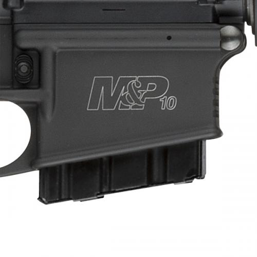 Smith & wesson - M&P®10 .308 WIN Optic Ready - 6