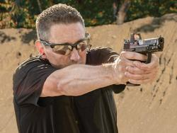 Smith & Wesson - Competition Shooting