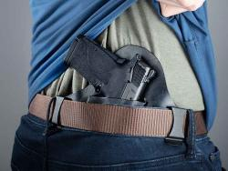 Smith & Wesson - Concealed Carry