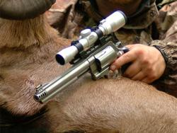 Smith & Wesson - Hunting / Recreation